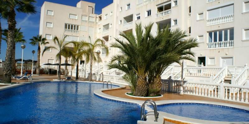 Buy Resale Apartment in Guardamar Costa Blanca