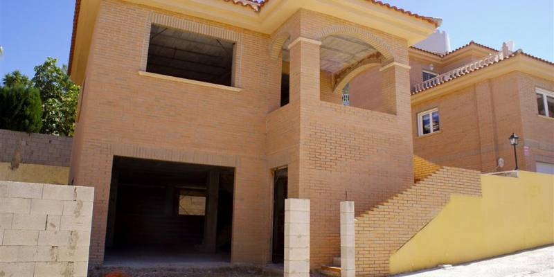 Key Ready Villa to Buy in Ciudad Quesada Costa Blanca