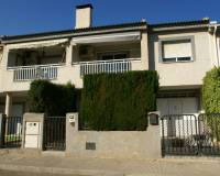 frontview-resale-townhouse-san-javier-murcia