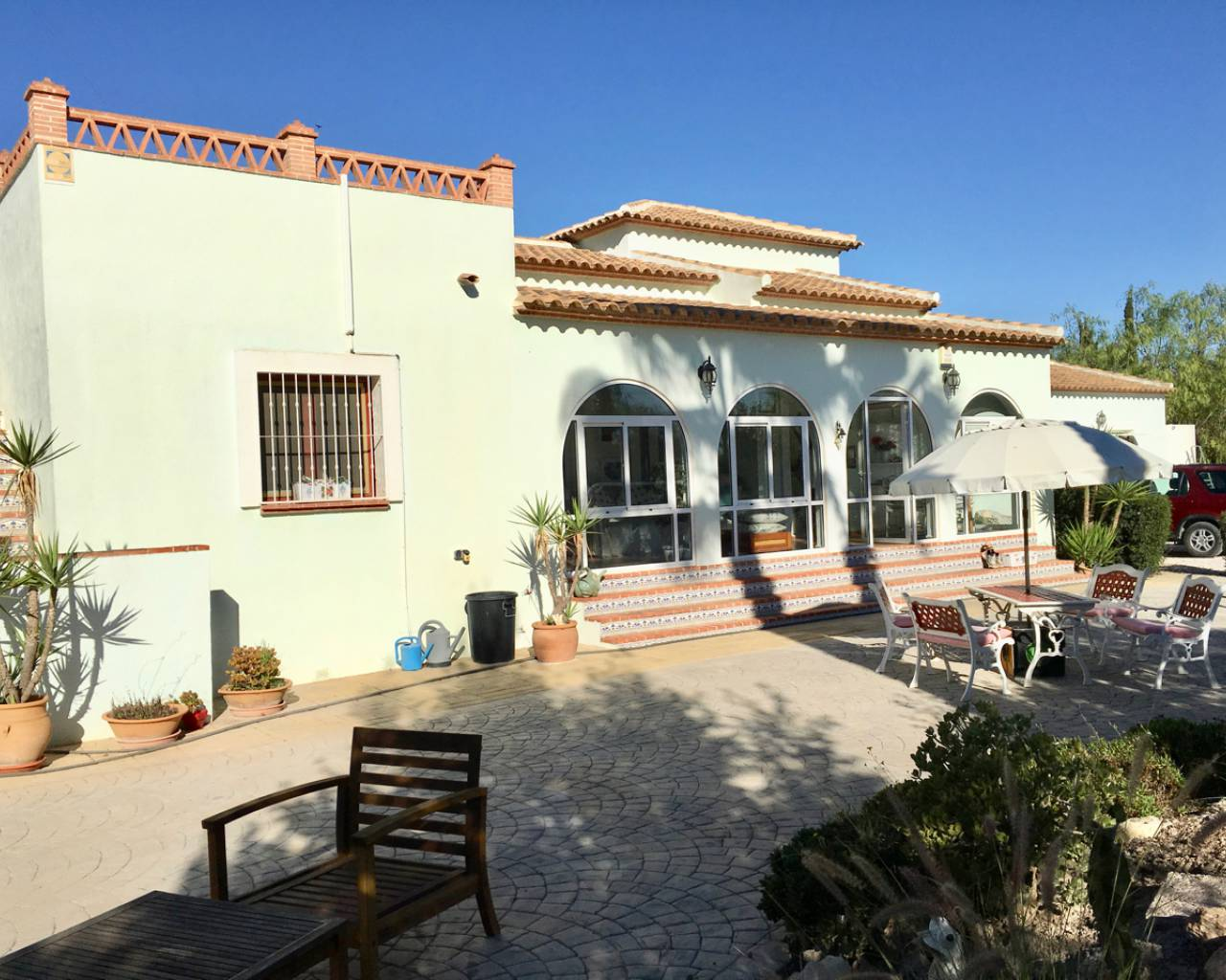 Resale - Detached Villa - Rafal