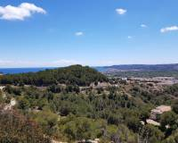 Resale - Plot - Javea