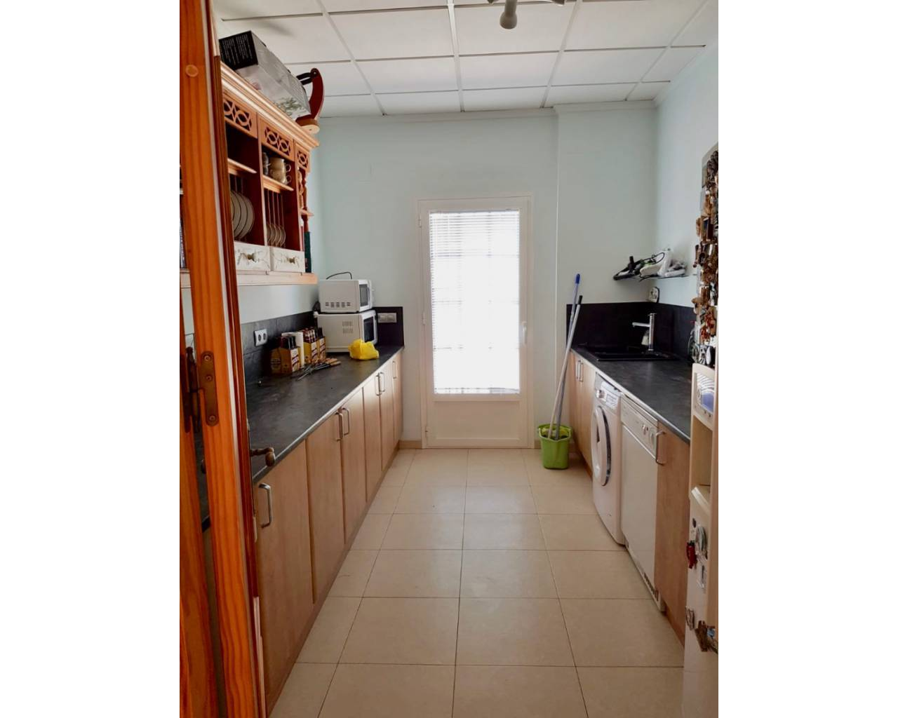 Resale - Finca / Country Property - Sax