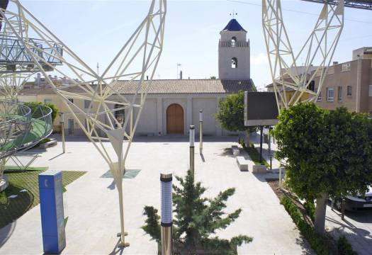 Propiedades en venta en Daya Vieja, España image 1