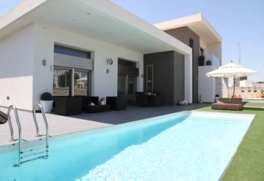 3 bedroom house / villa for sale in Ciudad Quesada, Costa Blanca