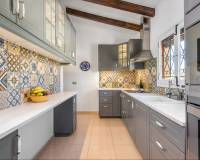 Kitchen | Housing for sale in Almoradí Costa Blanca