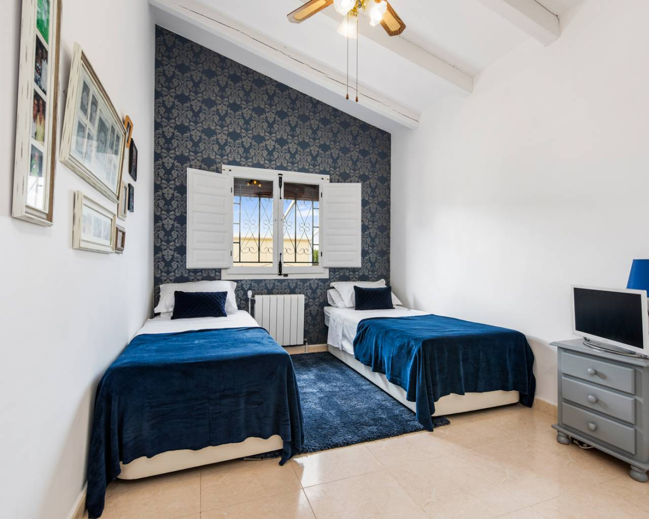 Bedroom III | Buy country house near golf courses