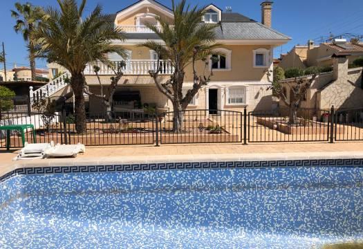 7 bedroom house / villa for sale in Ciudad Quesada, Costa Blanca