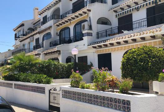 Apartment · Resale · Cabo Roig · Cabo Roig