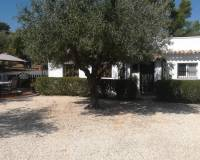 Reventa - Country Property - Alicante