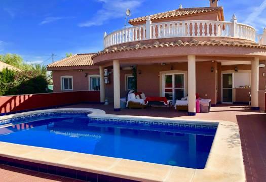 3 bedroom house / villa for sale in El Realenc / El Realengo, Costa Blanca