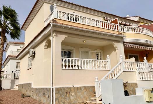 2 bedroom house / villa for sale in Benijofar, Costa Blanca