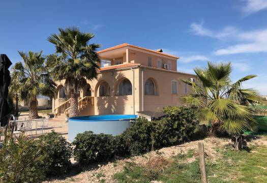 Finca / Country Property - Resale - Rojales - Rojales