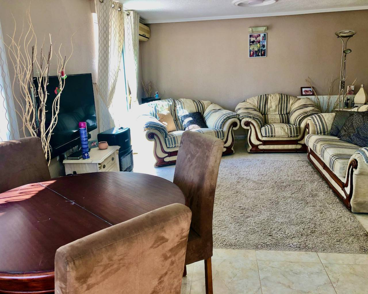 Resale - Villa - Ciudad Quesada