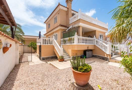 4 bedroom house / villa for sale in Ciudad Quesada, Costa Blanca