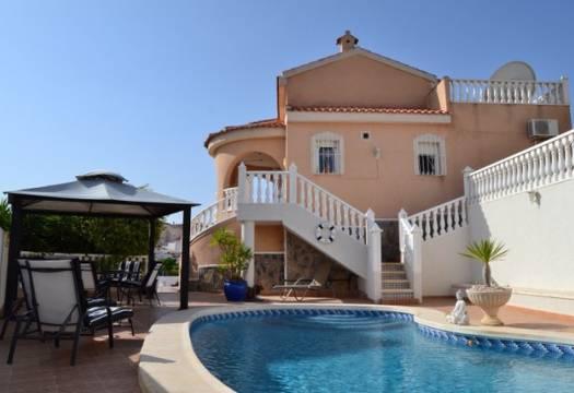 For sale: 3 bedroom house / villa in Rojales, Costa Blanca