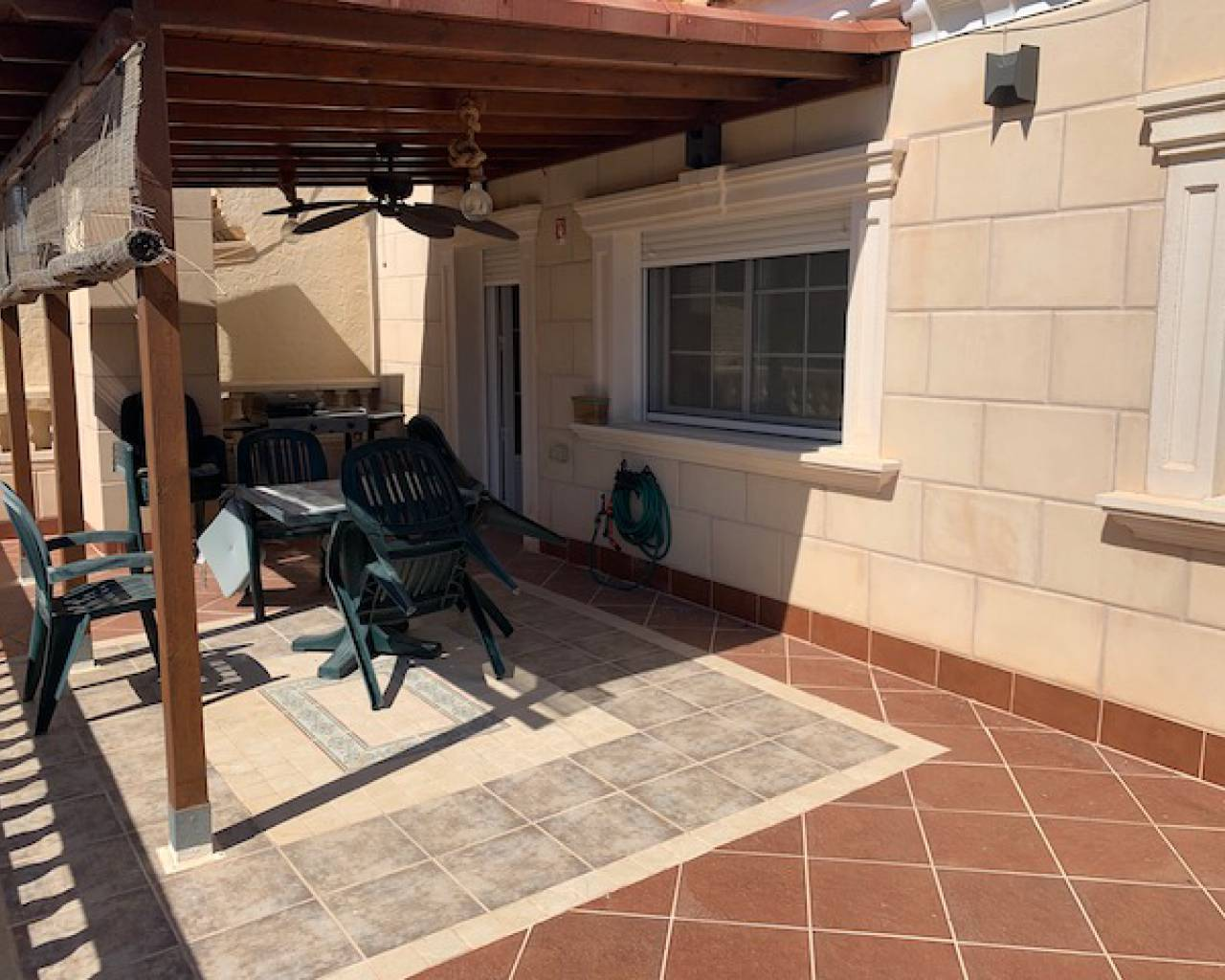 Resale - Semi Detached - Rojales