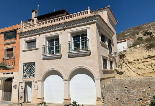 Semi Detached - Resale - Rojales - Rojales