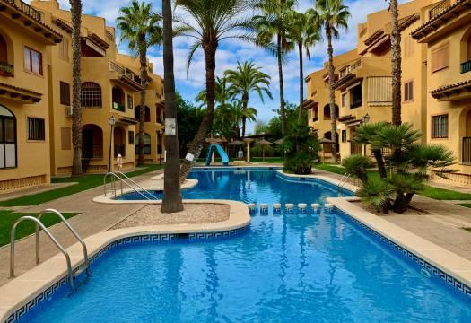 For sale: 2 bedroom apartment / flat in La Mata