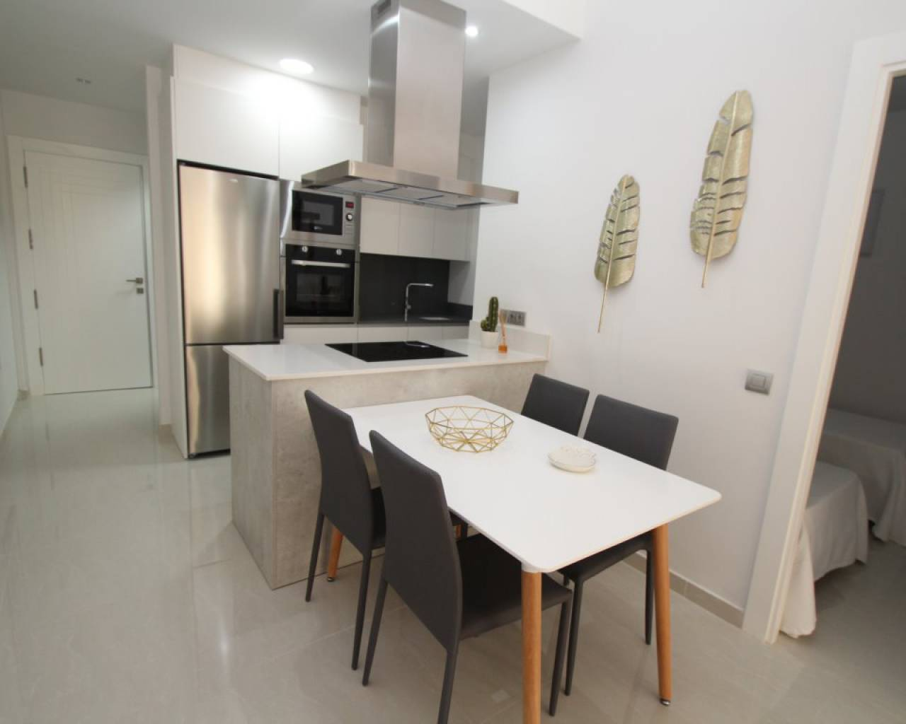 New - Apartment - Torrevieja