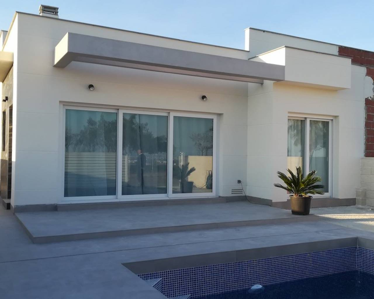 New - Villa - Los Montesinos