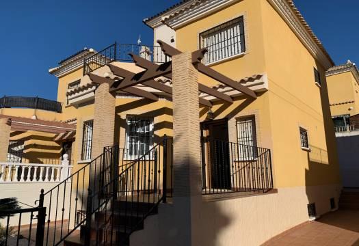 4 bedroom house / villa for sale in Lo Crispin, Costa Blanca