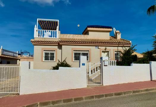 For sale: 2 bedroom house / villa in Rojales, Costa Blanca