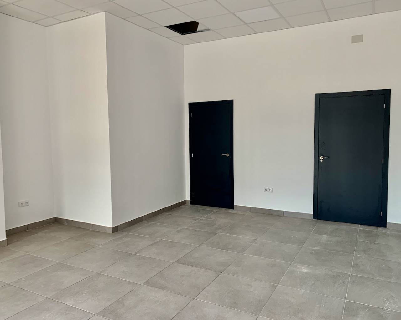 Rental - Commercial - Lo Crispin