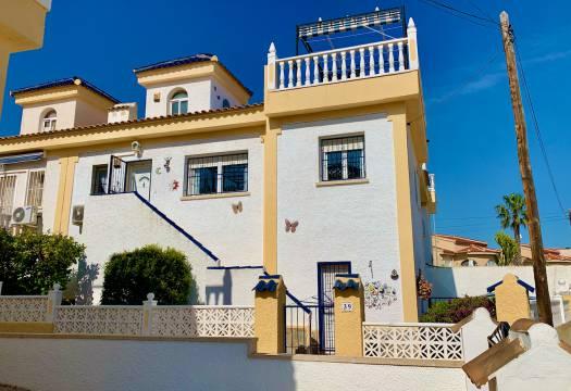 3 bedroom house / villa for sale in Rojales, Costa Blanca