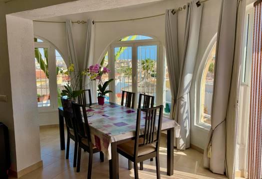 Vrijstaande villa in Rojales - Bestaande bouw