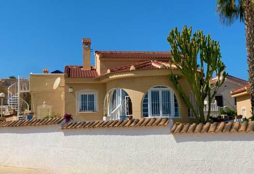 2 bedroom house / villa for sale in Ciudad Quesada, Costa Blanca