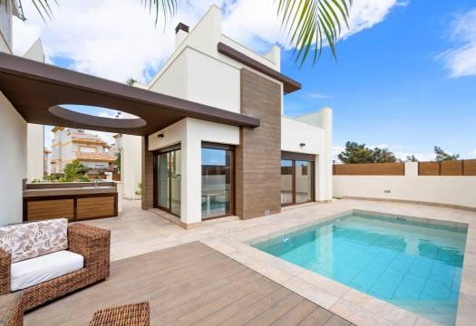 3 bedroom house / villa for sale in Los Montesinos, Costa Blanca