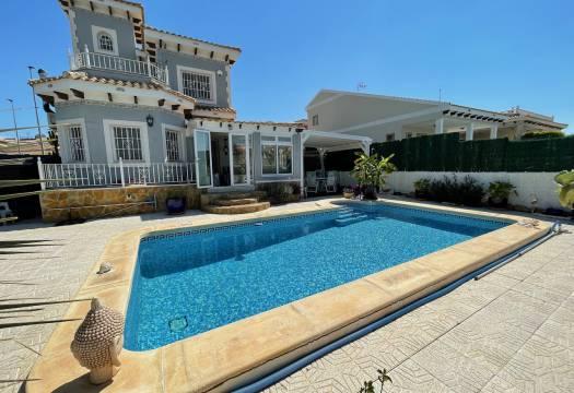 For sale: 3 bedroom house / villa in Bigastro, Costa Blanca