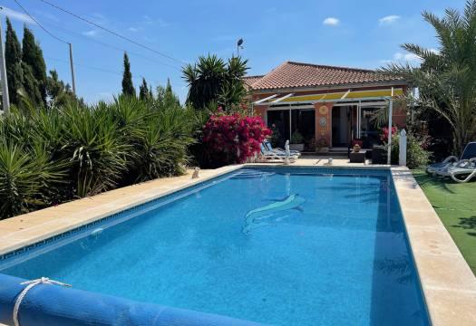 For sale: 3 bedroom house / villa in Catral, Costa Blanca