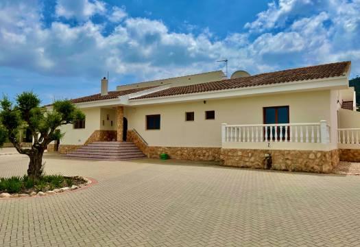 For sale: 4 bedroom finca in Pinoso / El Pinós, Costa Blanca