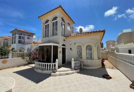 2 bedroom house / villa for sale in Lo Crispin, Costa Blanca