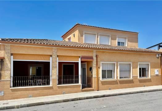 For sale: 5 bedroom house / villa in Catral, Costa Blanca