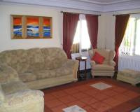 Resale - Finca / Country Property - Castalla