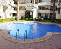 swimming pool - 3 Bed 2 Bath Apartment resale Jacarilla, Alicante