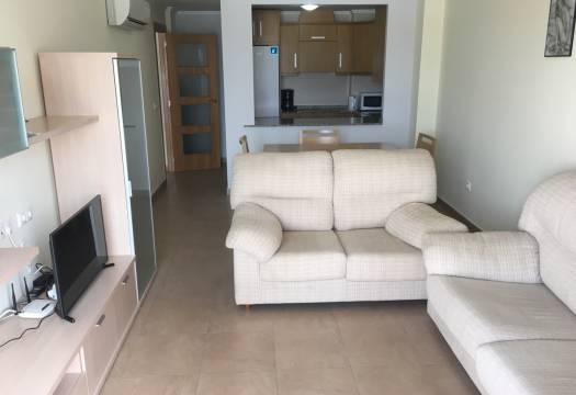 2 bedroom apartment / flat for sale in Formentera Del Segura, Costa Blanca