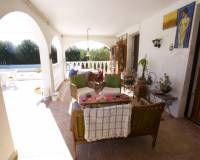 Reventa - Country Property - Rojales