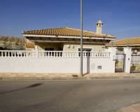 frontview-detached-villa-bigastro-orihuela