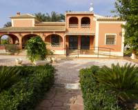Resale - Finca / Country Property - Dolores