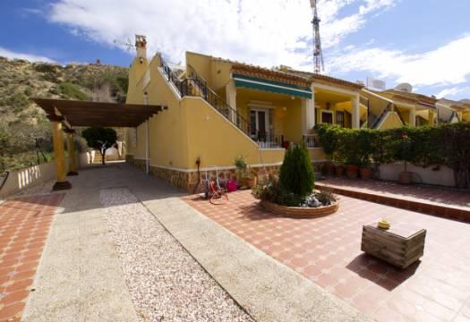 2 bedroom bungalow for sale in Ciudad Quesada, Costa Blanca